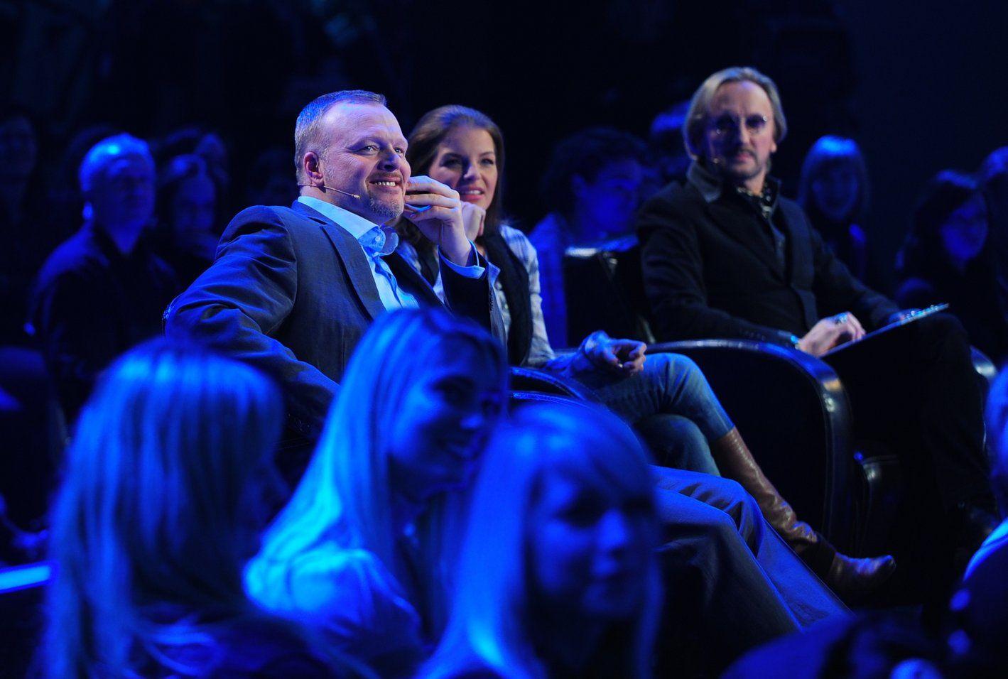 Unser Star für Oslo / Jury