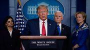 US-Präsident Trump will Gesetz zur Kriegswirtschaft aktivieren