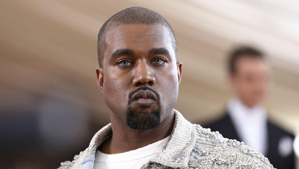 """Kanye West: """"Gefühle sind wichtig"""""""