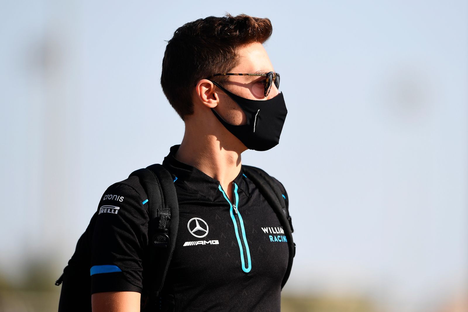 F1 Grand Prix of Bahrain - Previews