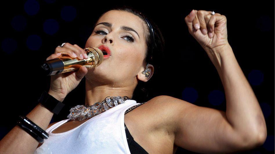 Nelly Furtado: Hat sie nicht irgendwas mit Portugal zu tun?