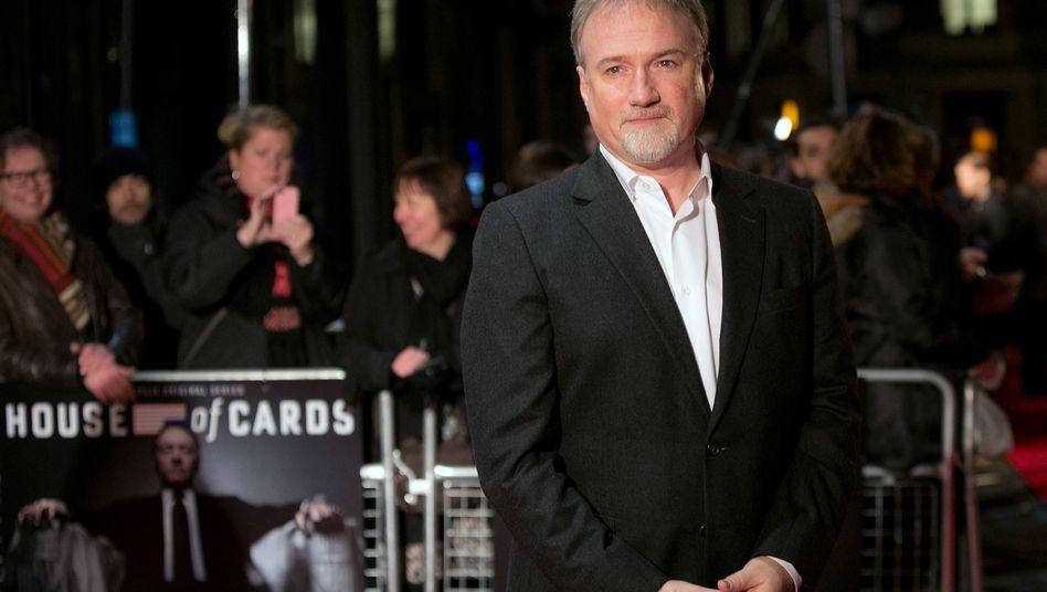 """David Fincher über""""Gone Girl"""": """"Frauen haben die Schnauze voll"""""""