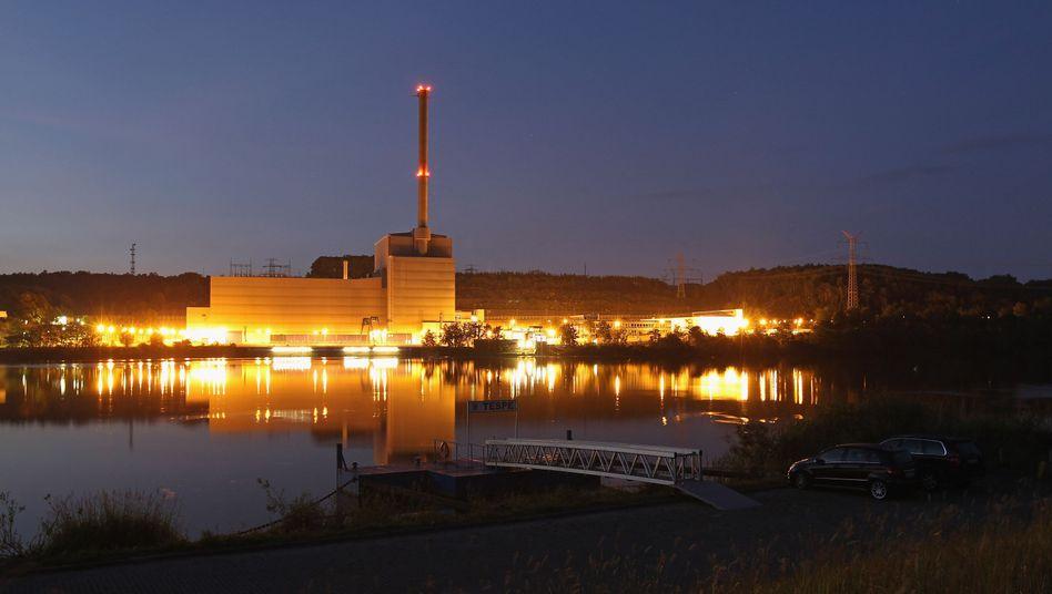 AKW Krümmel: Atomausstieg könnte Betreiber bis zu 22 Milliarden Euro kosten