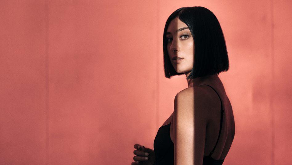 Sängerin Elif: Erstaunliche Neuerfindung im Deutschrap-Genre
