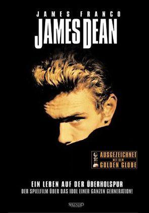 DVD Beipacker Juli 2012 / James Dean