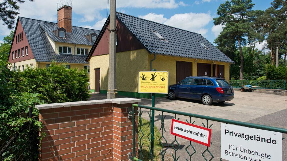"""Haasenburg-Heim in Jessern (Archiv): """"Nicht reformierbar"""""""