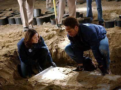 """US-Kultserie """"CSI"""": Irgendwann direkt vom Bruckheimer-Kanal - und später dann im Fernsehen?"""