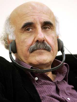 """Schriftsteller Beydoun: """"Warum wird ein Staat zerstört, dessen Institutionen Frieden schaffen könnten?"""""""