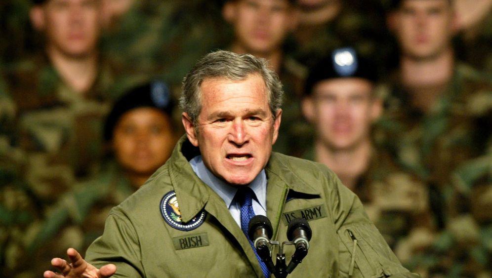 Folter durch die CIA: Die politischen Verantwortlichen
