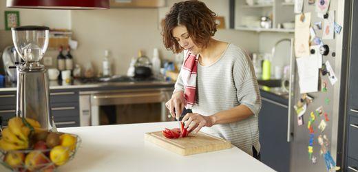 Die besten Küchenmesser - Empfehlungen und Test