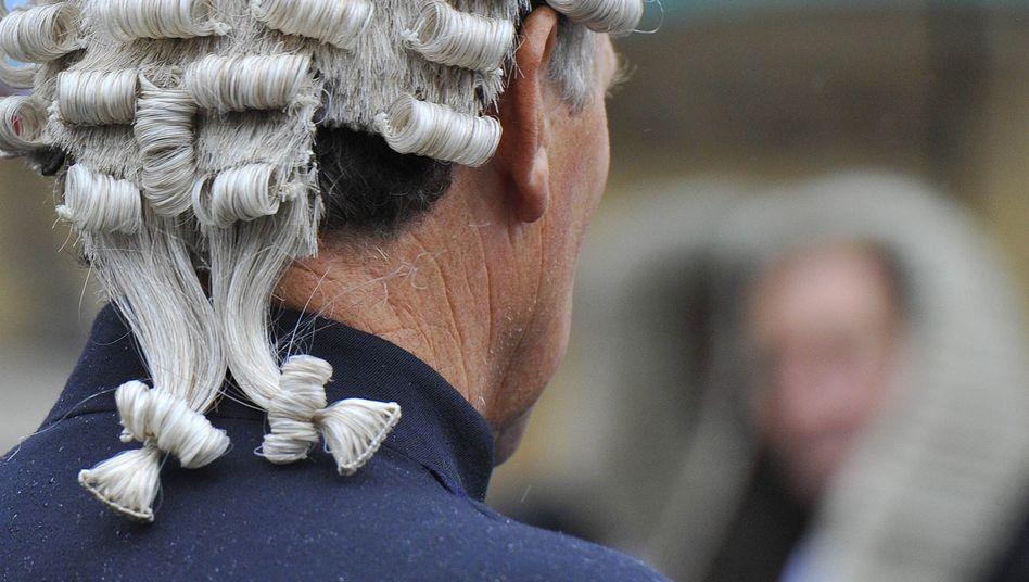 High-Court-Richter: Ihr Urteil könnte in Europa eine Debatte und einen Trend einleiten
