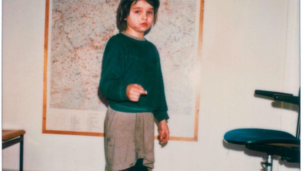 Geschichte eines Gekidnappten: Wie weiterleben?