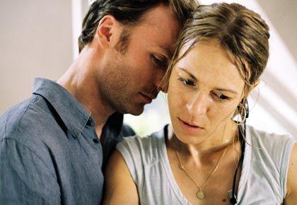 """Mark Waschke und Anneke Kim Sarnau in """"Mitte 30"""": Beben im Mundwinkel"""