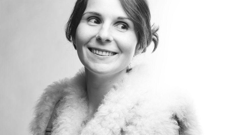 Irina Teodorescu: Große Hoffnung der französischen Literatur