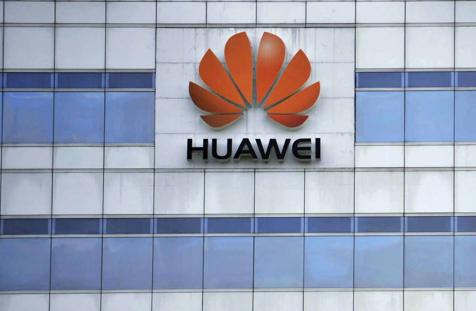 A general view shows the headquarters of Huawei Technologies Co. Ltd. in Shenzhen