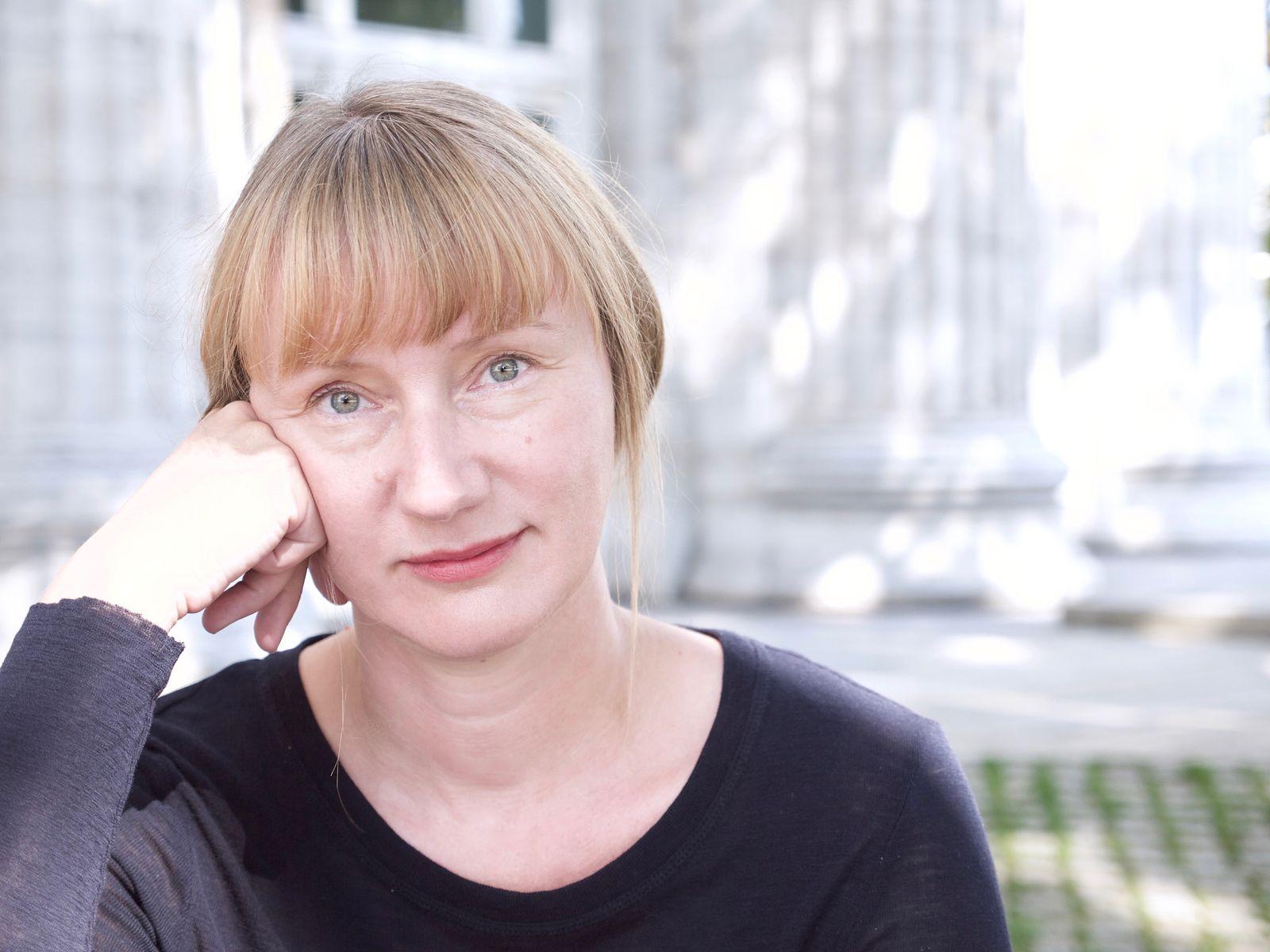 EINMALIGE VERWENDUNG Buch/ Kristine Bilkau: Eine Liebe, in Gedanken