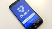 Dropbox räumt riesiges Datenleck ein