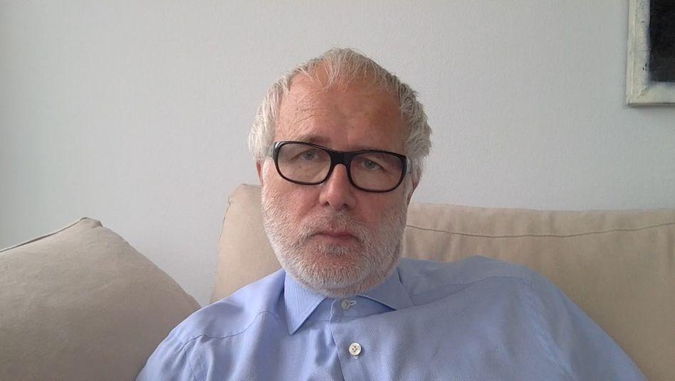 Harald Schmidt Corona