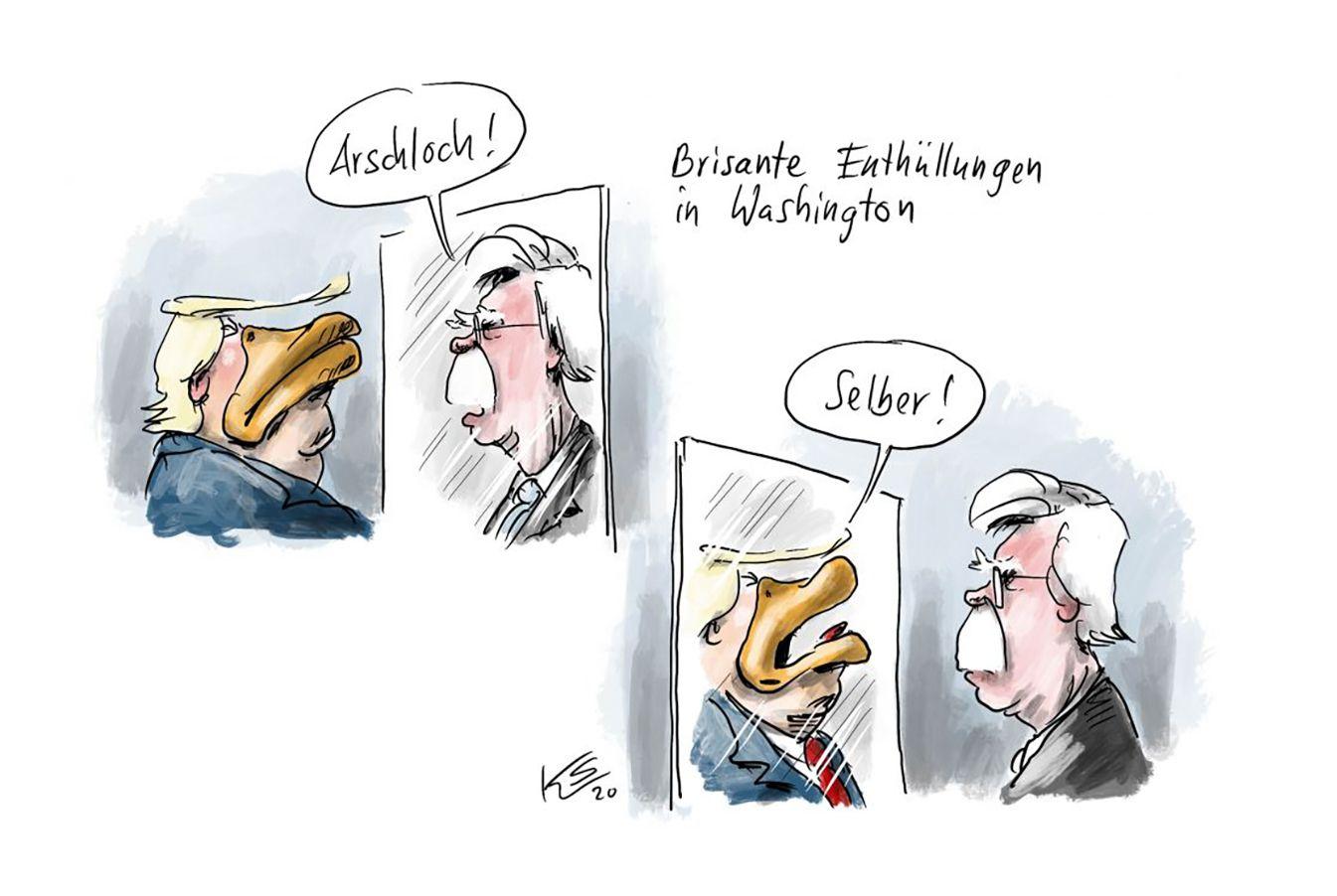 Cartoon/ 23.06.20