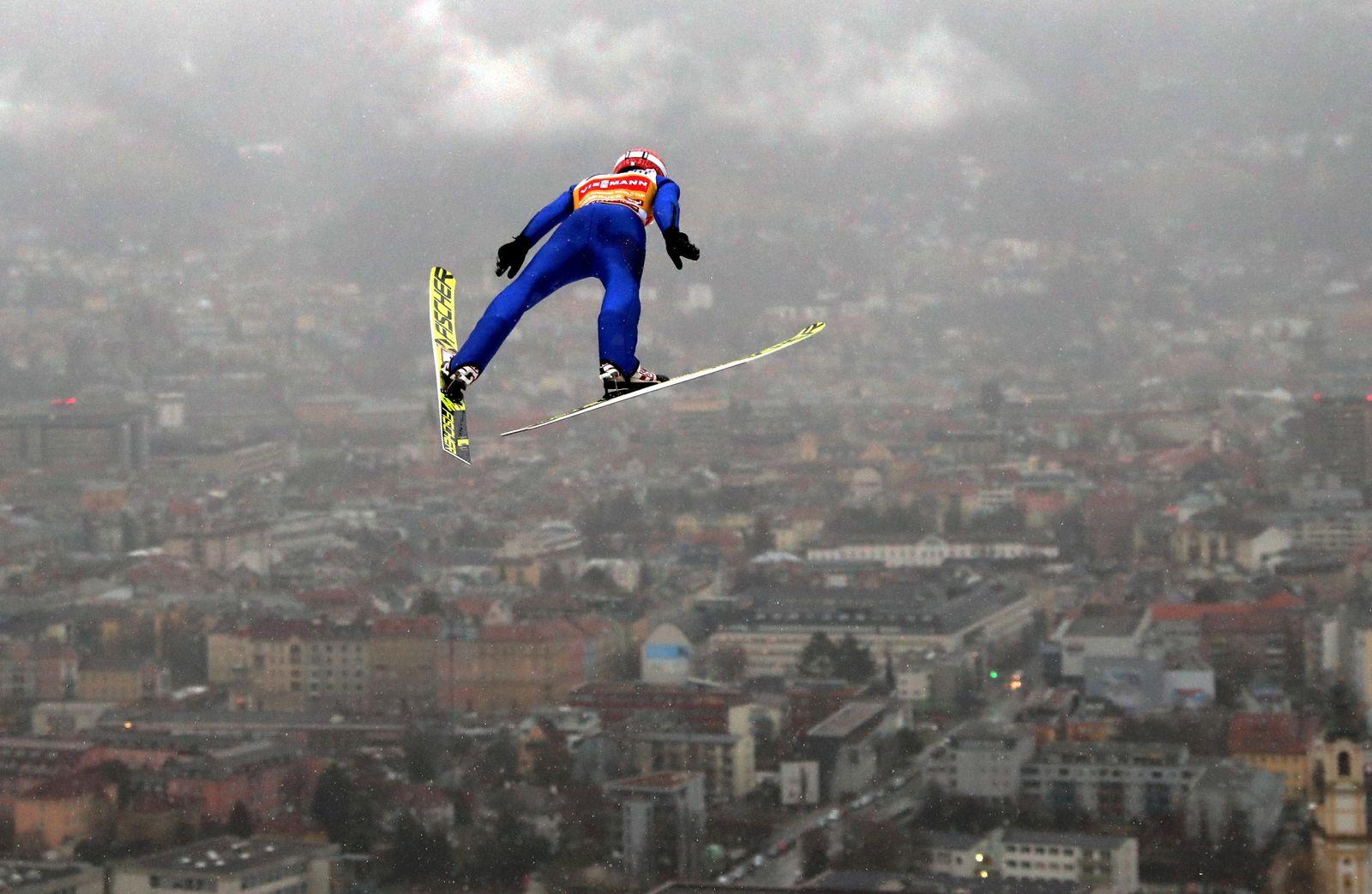 Four Hills in Innsbruck