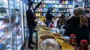 Panikkäufe in Istanbul nach Ankündigung von zweitägiger Ausgangssperre