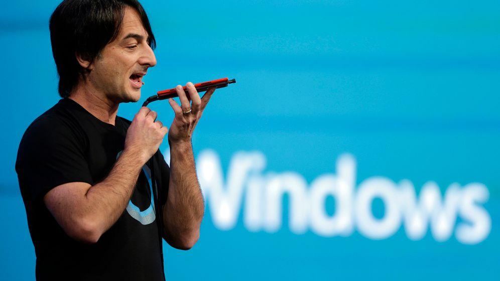 Windows-Updates: Highlights von der Microsoft-Keynote