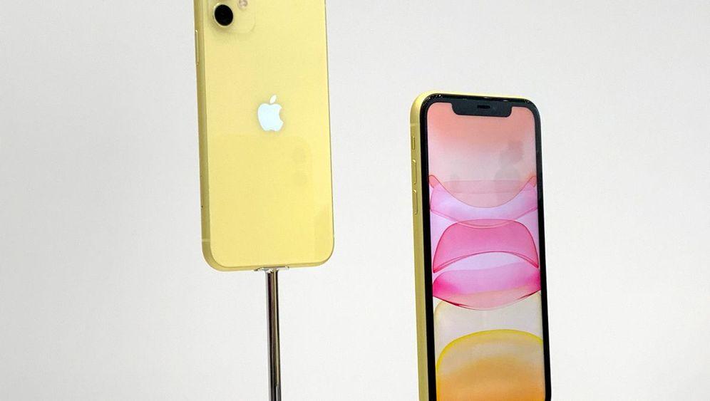 Ausprobiert: Das sind die 11er-iPhones