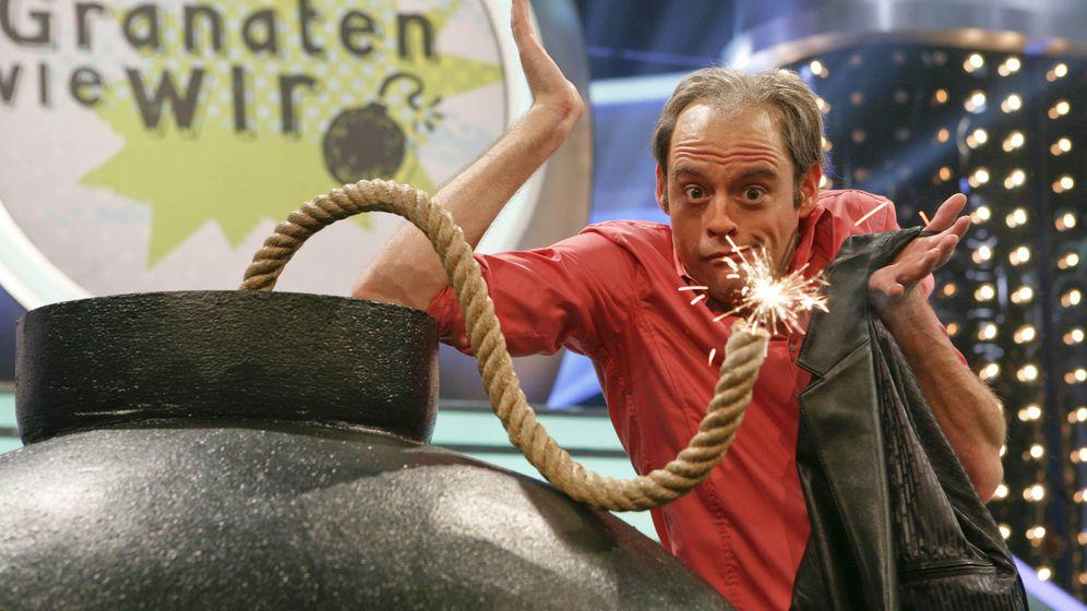 Comedy-Genie Giermann: Meisterhaftes Meta-Fernsehen