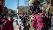 Texaner dürfen ihre Waffen ohne Genehmigung offen tragen