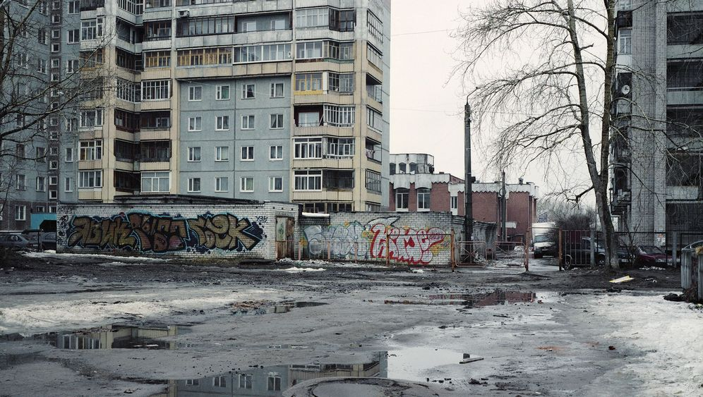 Leben in Archangelsk: 20 unter Null