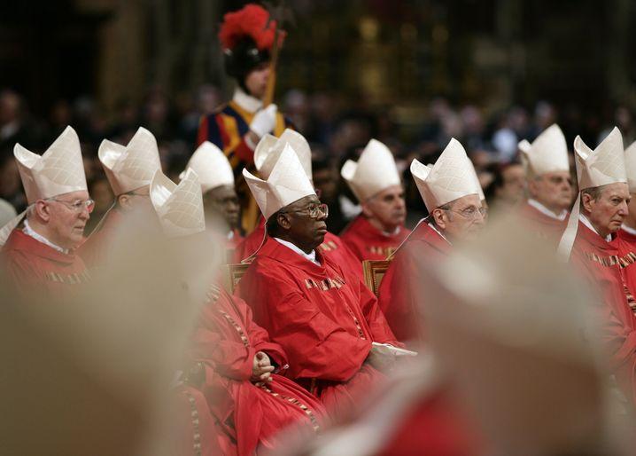 Erzbischof Arinze: Einsatz für eine von Europa unabhängige afrikanische Kirche