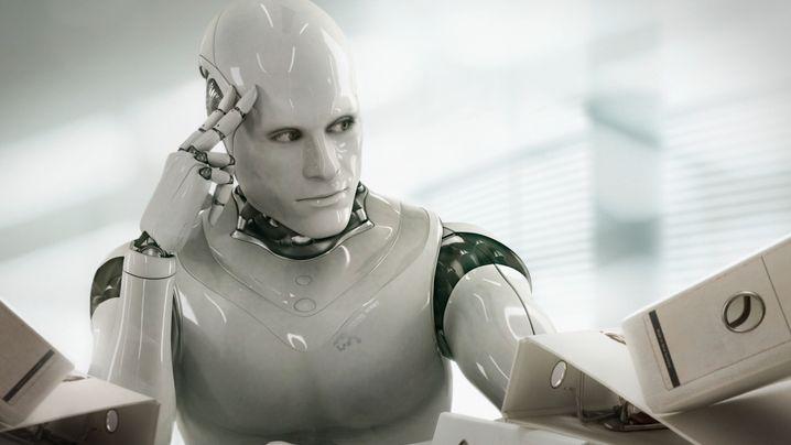Bruder Android: Die Obsession mit dem künstlichen Menschen