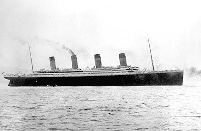 """Passagierdampfer """"Titanic"""": Unsinkbar?"""