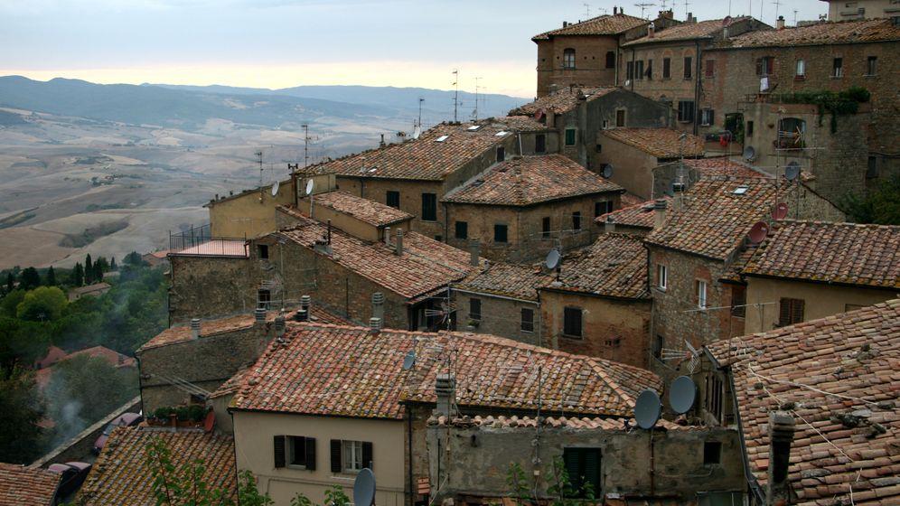 Volterra: Pilgerziel für Vampirfans