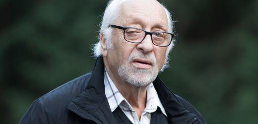 Karl Dall ist tot: Komiker mit 79 Jahren gestorben