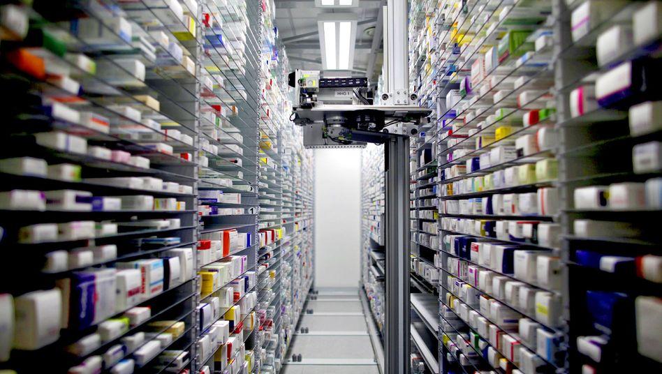 Arzneimittel: Unterscheidung zwischen Wirksamkeit und Nutzen