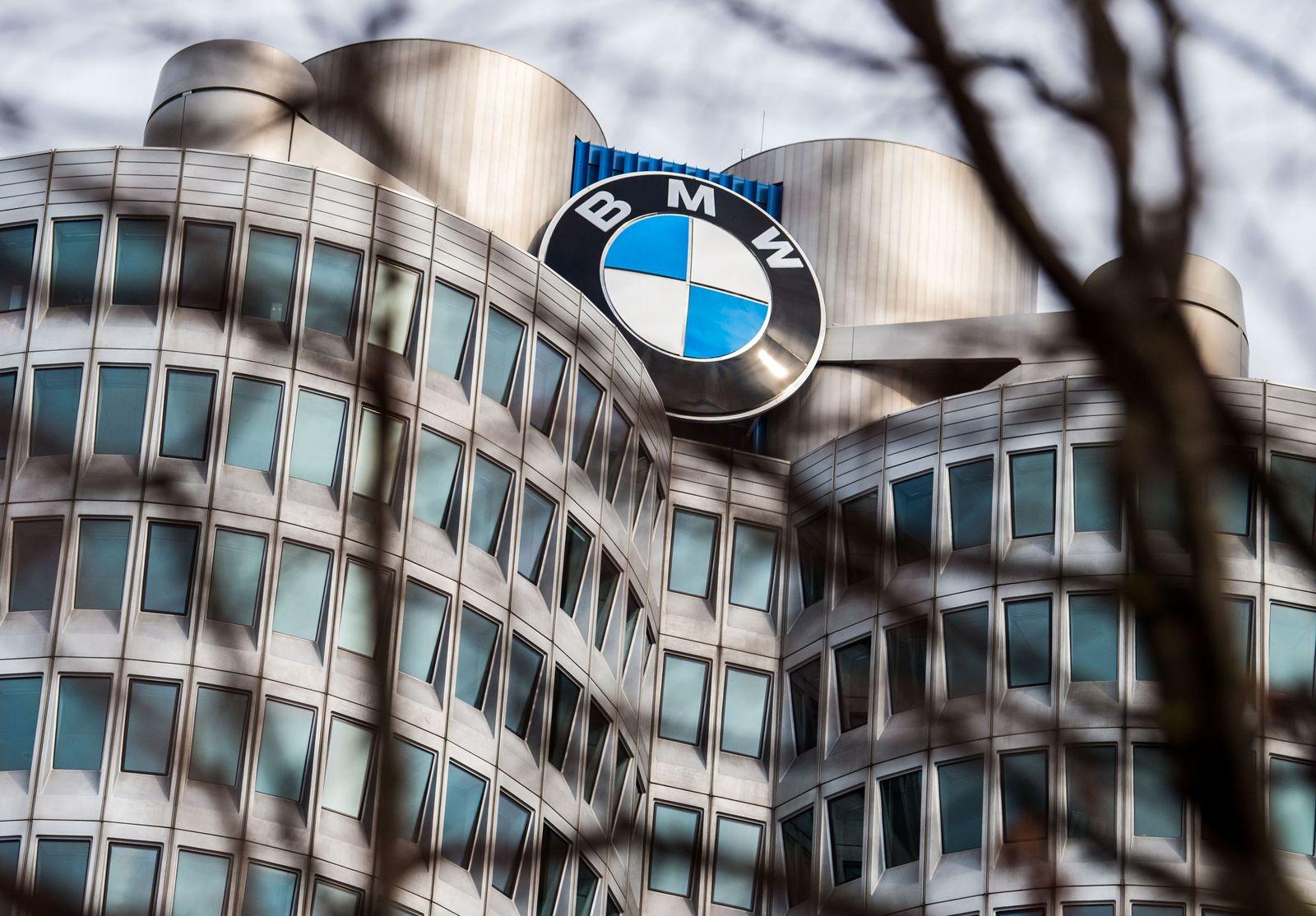 Bilanz BMW