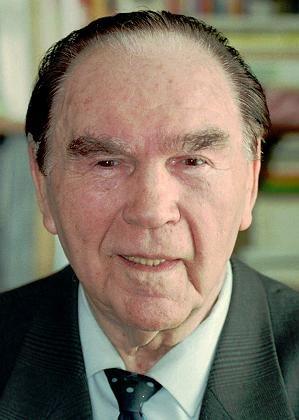 Max Schmeling (1905-2005): Sein letztes Ziel nicht erreicht