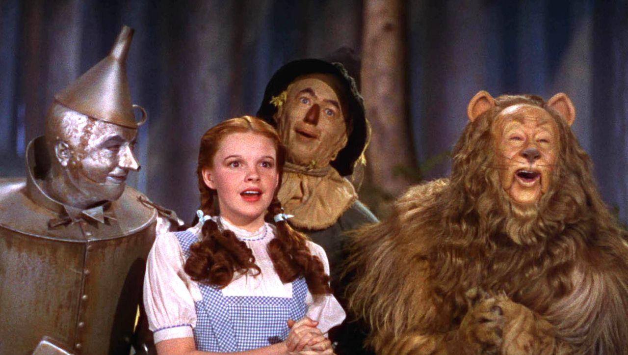 Nicole Kassell: »Watchmen«-Regisseurin dreht Neuverfilmung von »Der Zauberer von Oz« - DER SPIEGEL
