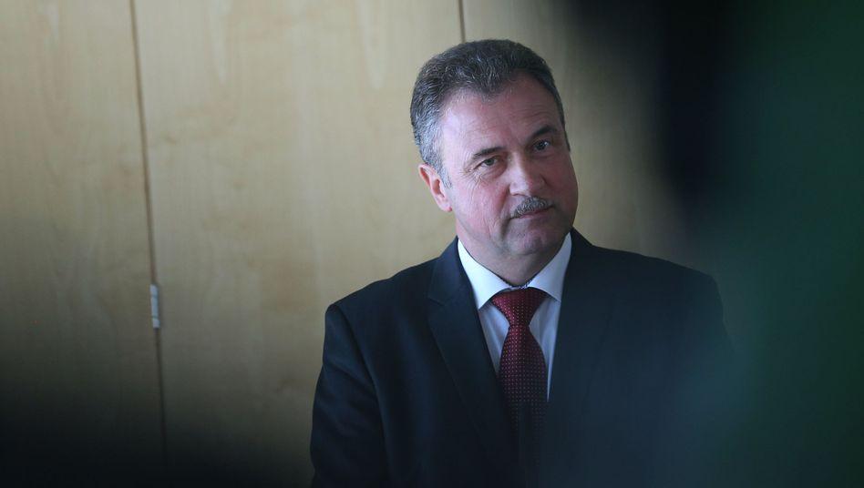 GDL-Chef Weselsky: Eigenständiger Vertrag gleichen Inhalts