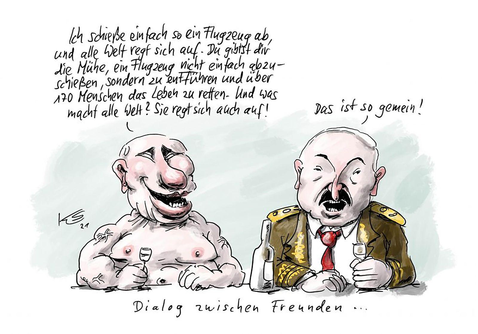 Cartoon/ 25.05.21