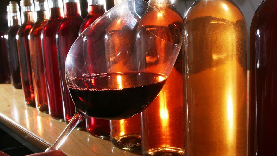 Wein: Genossenschaft scheiterte mit Verweis auf geringen Säuregehalt