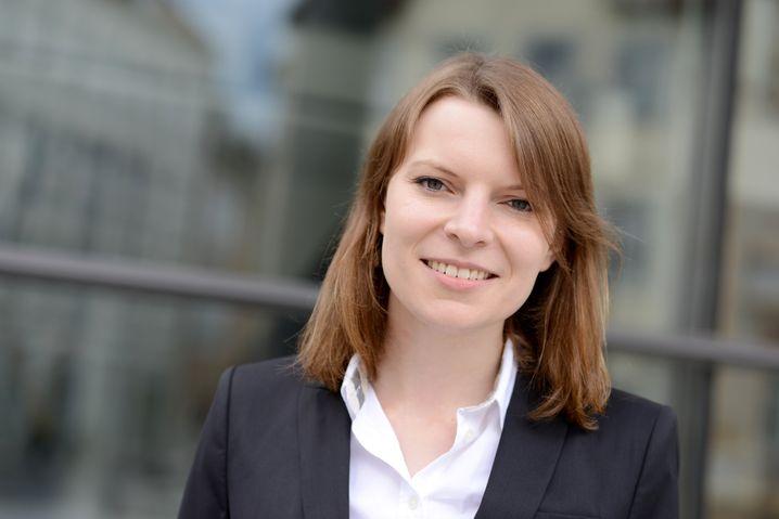CSU-Abgeordnete Zeulner: Bundestag wird jünger, weiblicher