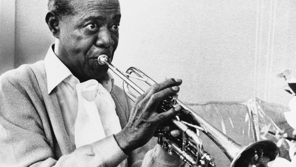 Jazz-Geschichte: Von Trommeln und Trompeten