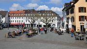 Saarland hält an Öffnungsmodell fest