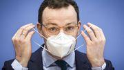 Darum geht es im Maskenstreit zwischen Union und SPD