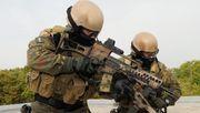 Inhaftierter KSK-Kämpfer hatte Kontakte zu rechtsextremen Kameraden