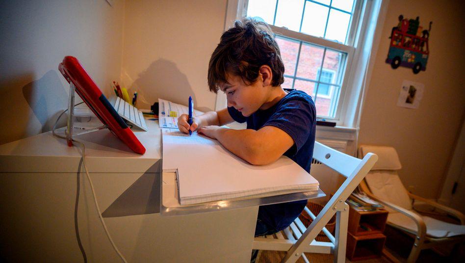 Homeschooling: Zusammen ist man weniger allein