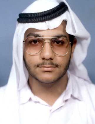 So sah Marwan al-Shehhi aus, als er 1996 nach Bonn kam