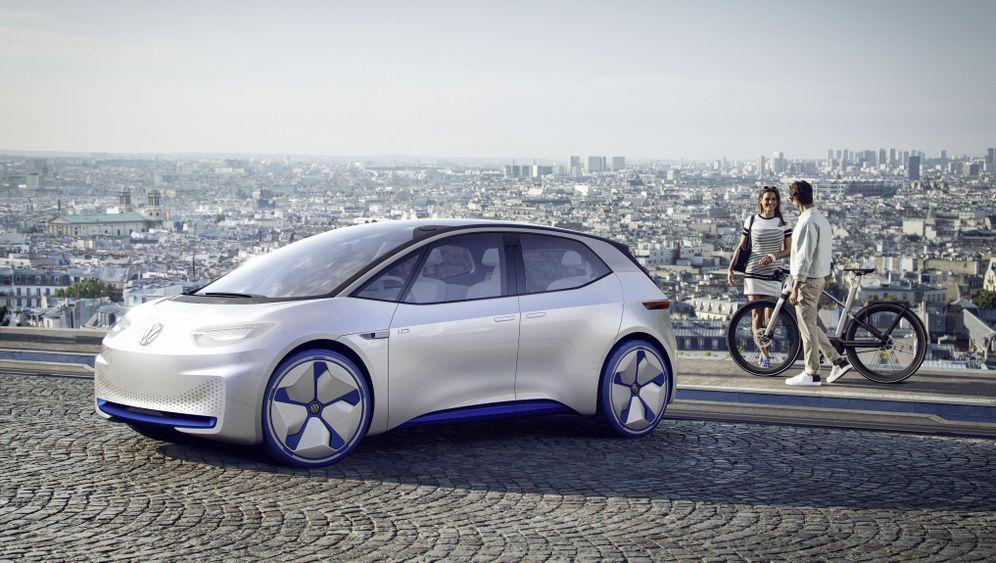 Elektromotor statt Verbrenner: Die Exitstrategien der Autohersteller